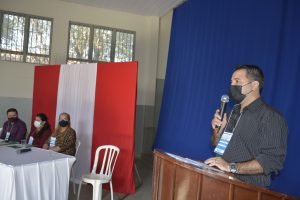 13° Conferência Municipal de Assistência Social